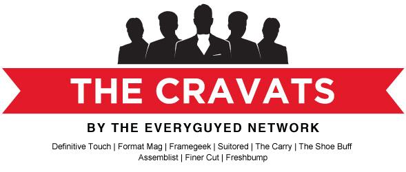 the cravats The Cravats 2010 Menswear Media Awards