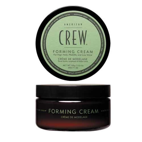 AMHR18 finercut American Crew Forming Cream