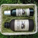 Bay Rum Shaving Set 1 150x150 Flying Bird Botanicals Bay Rum Shaving Set
