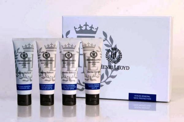 Henri Lloyd Ocean Mineral S formatmag Henri Lloyd Ocean Mineral Skincare