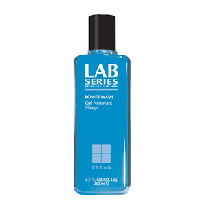 Lab Series for Men Power Wash finercut Lab Series Power Wash