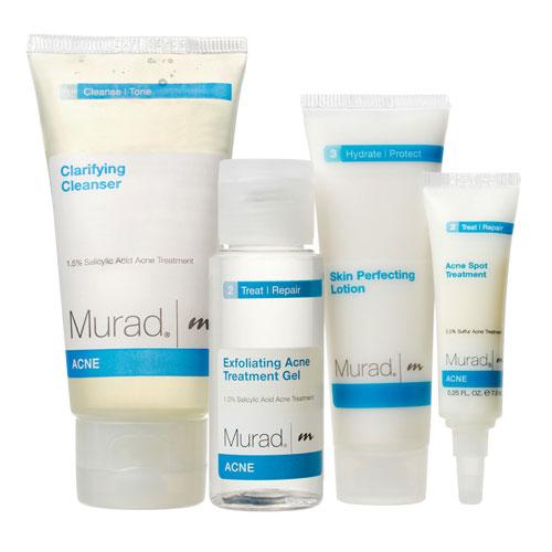 MRGK6 finercut1 Murad Blemish Complex Kit