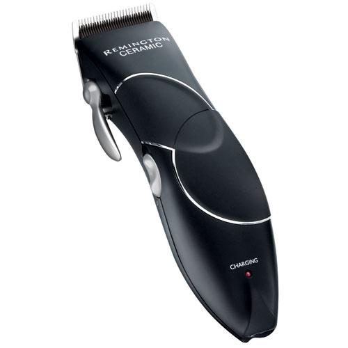 REHF5 Remington Ceramic Hair Clipper