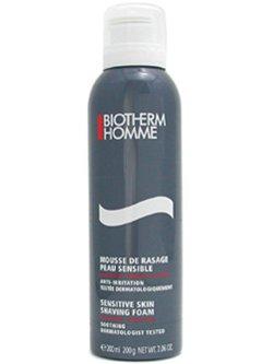 biotherme finercut Biotherm Homme Shaving Foam