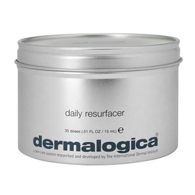 daily resurfacer finercut Dermalogica Daily Resurfacer