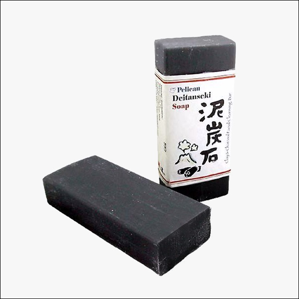peli soap Nippon Kodo Deitanseki Soap Bar