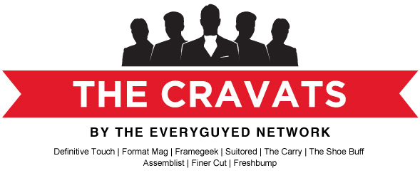 the cravats The Cravats 2010 – Winners