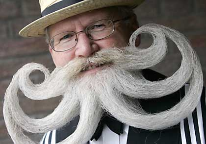 Beard Championship 1 FEATURE: World Beard & Mustache Championship 11