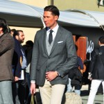 Best Grooming 12 150x150 The Best of Grooming from Pitti Uomo 2011