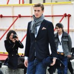 Best Grooming Milan 10 150x150 The Best of Grooming from Pitti Uomo 2011