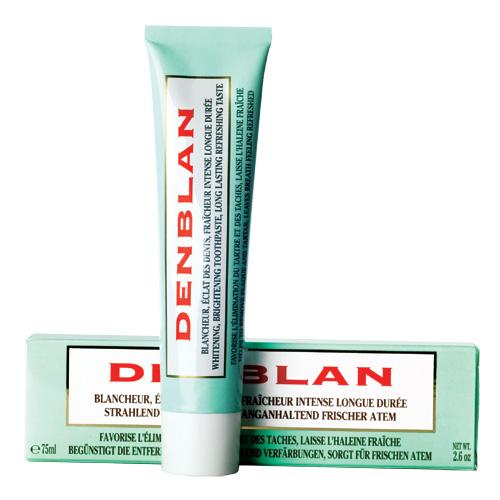Denblan Denblan Whitening Toothpaste