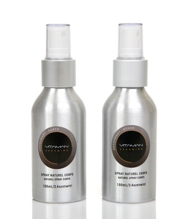 VitaMan Body Spray Deodorant VitaMan Body Spray & Deodorant