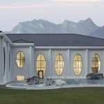 dgn Therme Bad Ragaz by Smolenicky Architects 4 150x150 Tamina Thermal Baths by Smolenicky & Partners