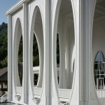dgn Therme Bad Ragaz by Smolenicky Architects 5 150x150 Tamina Thermal Baths by Smolenicky & Partners