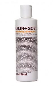 malin and goetz 187x300 Malin + Goetz Moisturizing Shampoo