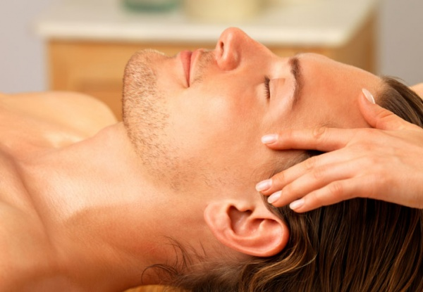 man spa2 FEATURE: Necessary Indulgence: Mens Spas