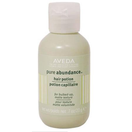 pure abundance hair potion l Aveda Pure Abundance Dry Shampoo