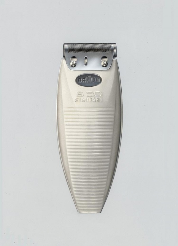 1940 braun razor FEATURE: Braun Quietly Celebrates 90 Years