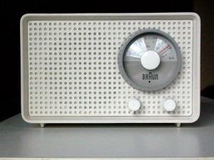 braun radio 300x225 FEATURE: Braun Quietly Celebrates 90 Years