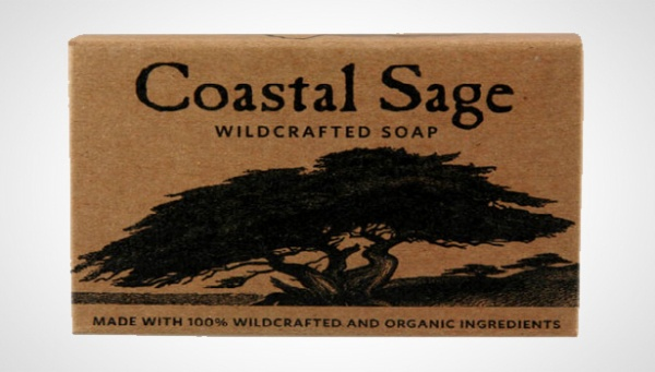 coastallarge 7925 Juniper Ridge Coastal Sage Soap