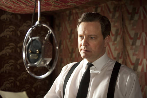 kings speech pic colin firth21 God Shave the King: A Kings Speech Parody