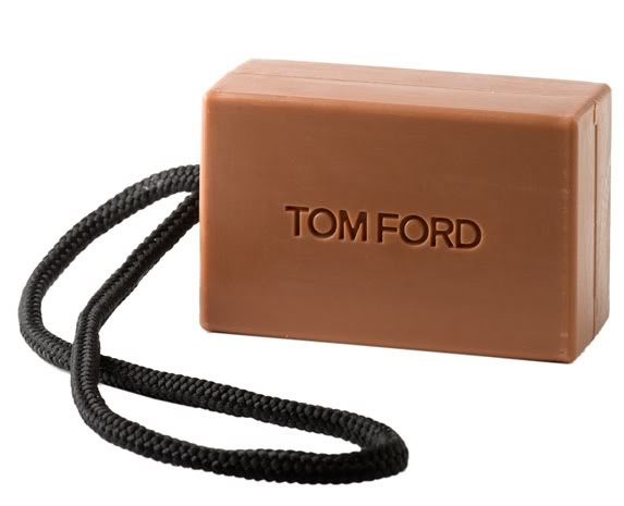 tomfordsoap Tom Ford Soap on a Rope