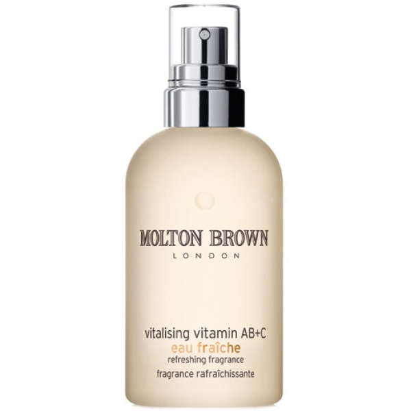 molton brown Molton Brown Vitalising Vitamin AB+C Refreshing Fragrance