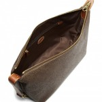 302787 mrp e1 xl 150x150 Mulberry Large Leather Wash Bag