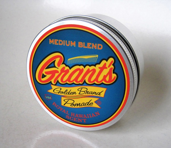 Grants Golden Brand Pomade Medium Blend 1 copy Grants Golden Brand Pomade Medium Hold
