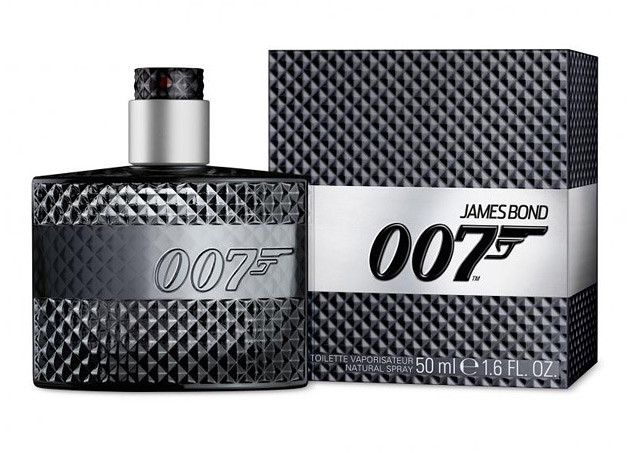 james bond fragrance 2012 1 James Bond Skyfall Fragrance