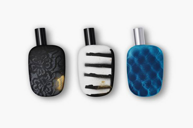 comme des garcons 2012 holiday by the sea fragrances 1 Comme des Garcons 2012 By The Sea Fragrances