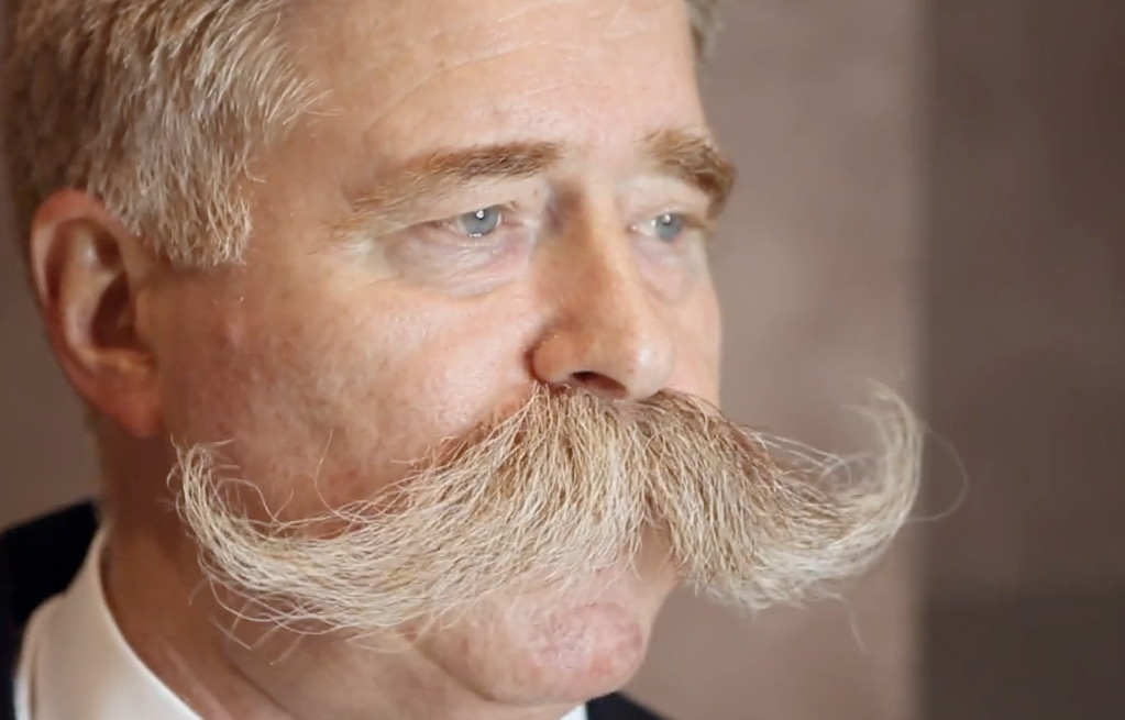 National Beard And Mustache Competition Video Video: 2012 National Beard & Mustache Competition