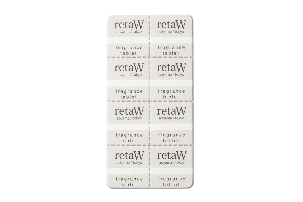 retaw barney fragrance tablet 1 retaW Barney Fragrance Tablets