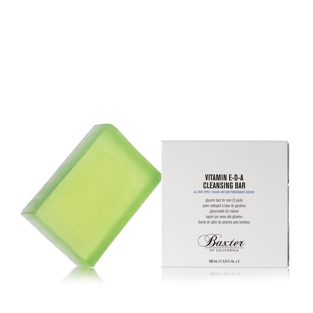 12 12 2012 baxter vitaminedabar italianlimes Baxter of California Vitamin E D A Cleansing Bars