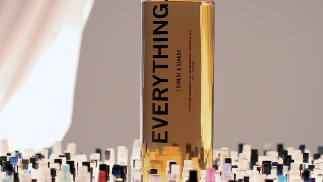 Lernert And Sander Wear Everything Video Video: Lernert & Sander Fragrance Wear Everything