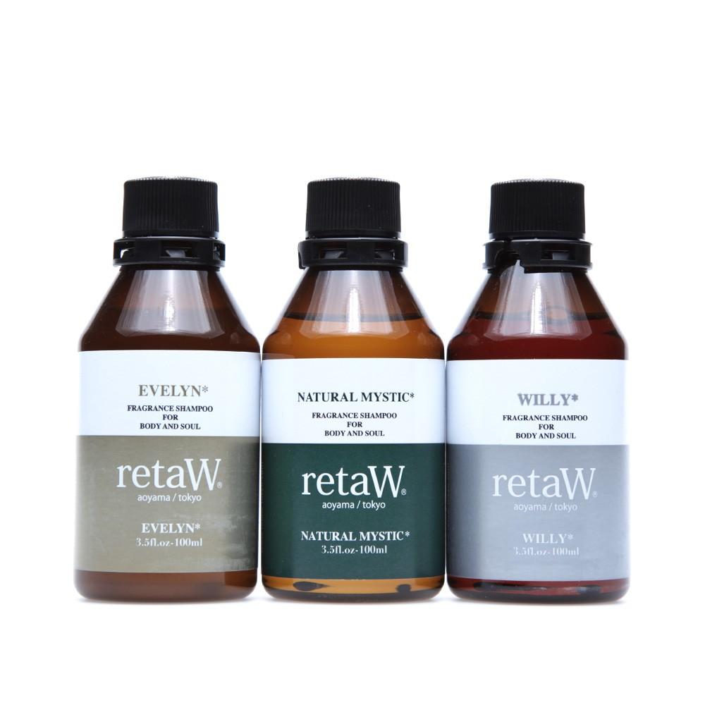 24 05 2013 retaw shampoox3 d1 retaW Body Shampoo Set