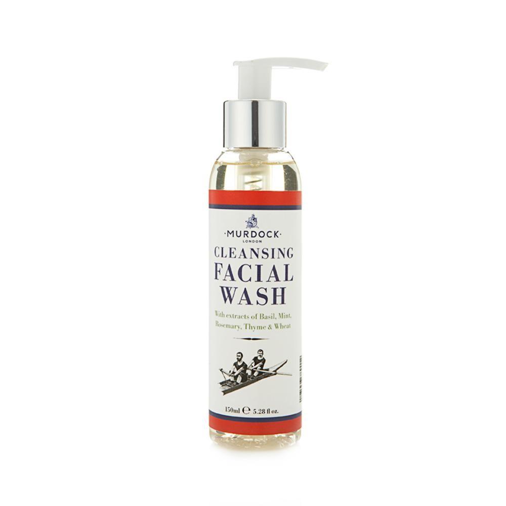 08 05 2013 murdock facialwash 1 Murdock London Daily Cleansing Facial Wash
