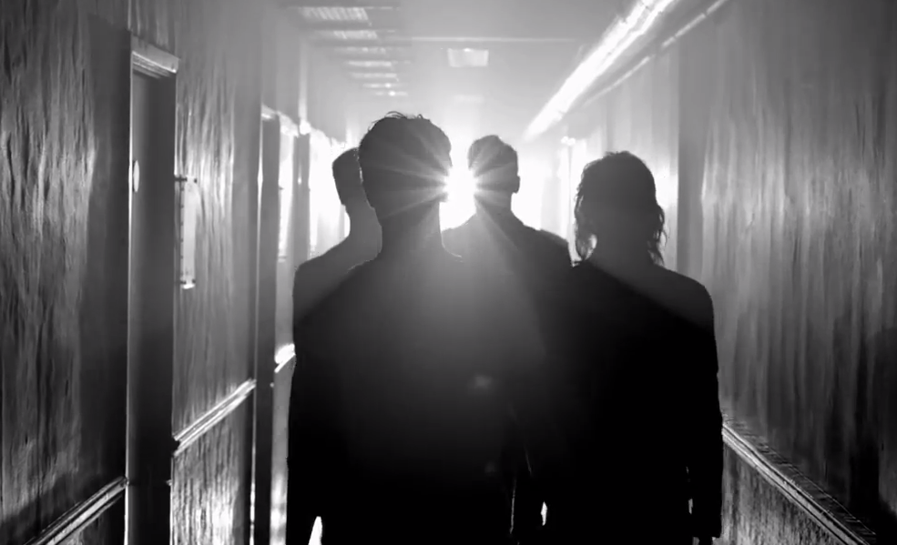 Burberry Brit Rhythm Fragrance Campaign Video