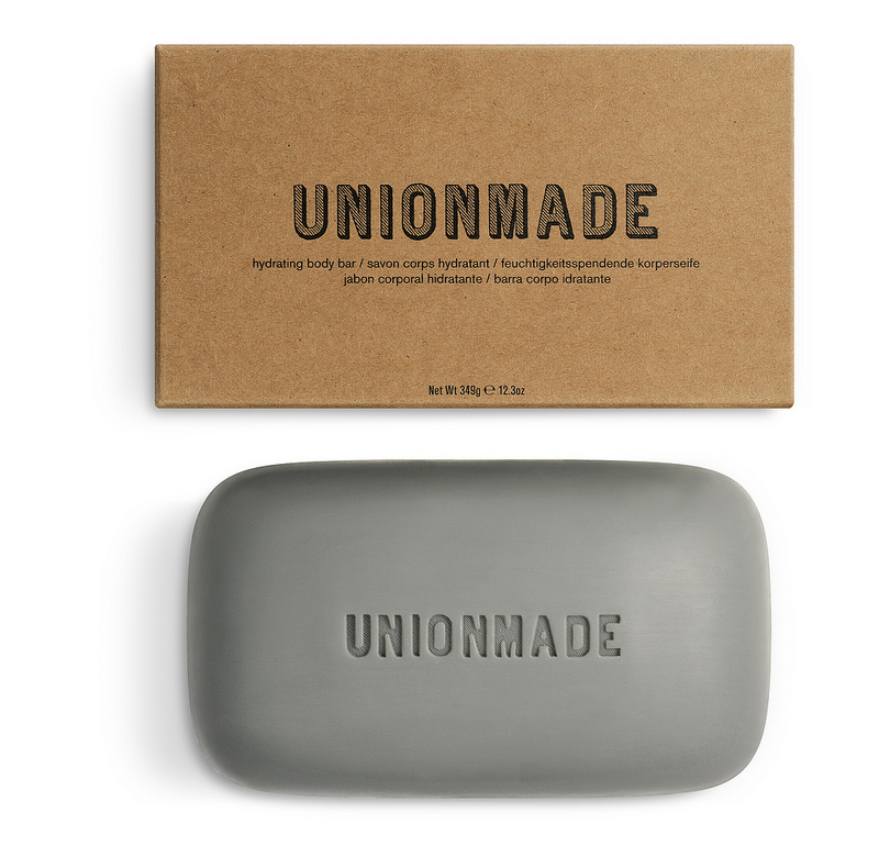 Baxter of California x Unionmade Bar Soap 2