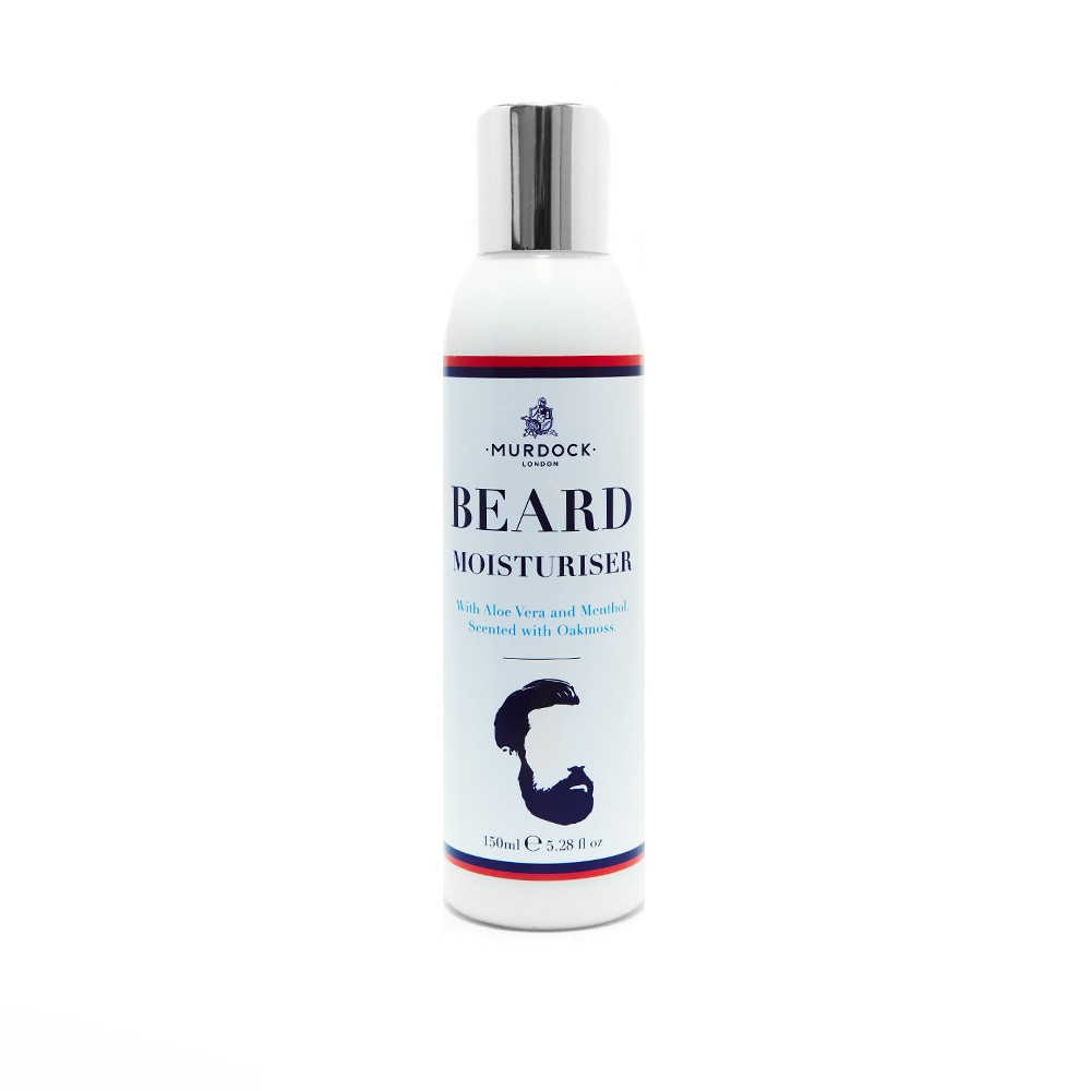 Murdock of London Beard Moisturizer