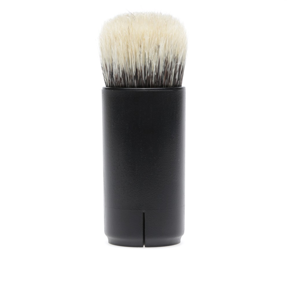 07 11 2013 imperial travelshavebrush black d3 1 Imperial Field Shave Set