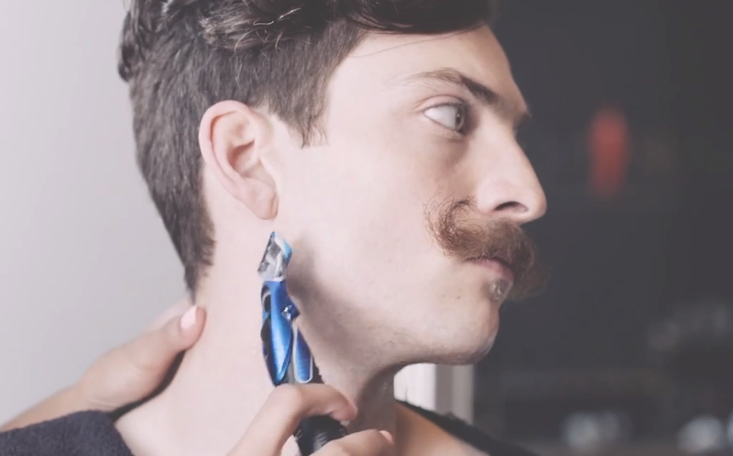 Gillette Presents the GentleMo