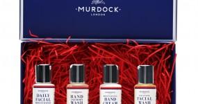 Murdoch London Skincare Travel Kit 1