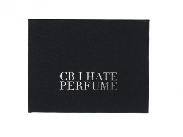 cb perfume box 2014 01 630x471 CB I Hate Perfume 10th Anniversary The Box Fragrance Set