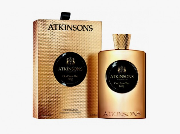 atkinsons oud 2014 02 630x472 Atkinsons Oud Save the King Cologne