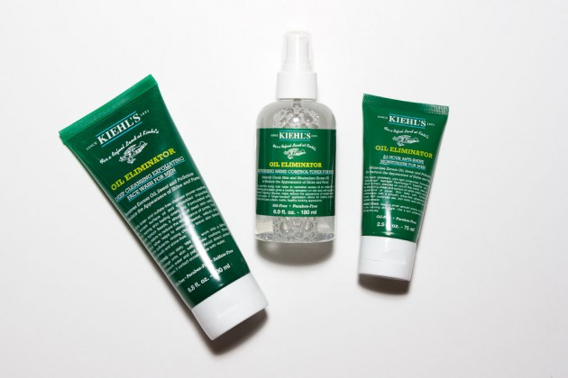 Keils Nasa 08 630x420 Kiehls Unveils New Oil Eliminator Skincare Line