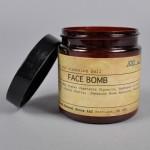 FaceBomb L2 150x150 Face Bomb Rhassoul Clay Exfoliating Scrub