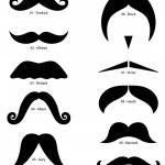 Moustache Glasses 2 150x150 Moustache Glasses from Modern Madness