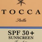 Stocca Stella SPF30 Towelette 150x150 Tocca 'Stella' SPF30 Towellete