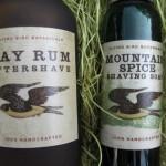 Bay Rum Shaving Set 2 150x150 Flying Bird Botanicals Bay Rum Shaving Set